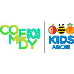 ABCcomedyABCkids.au