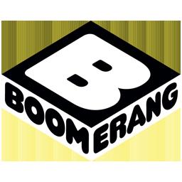 Boomerang.uk