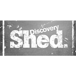 DiscoveryShed.uk